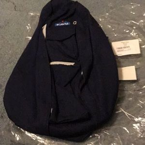 Kavu Navy Rope Bag